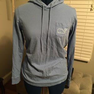 Vineyard Vines long sleeve hoodie